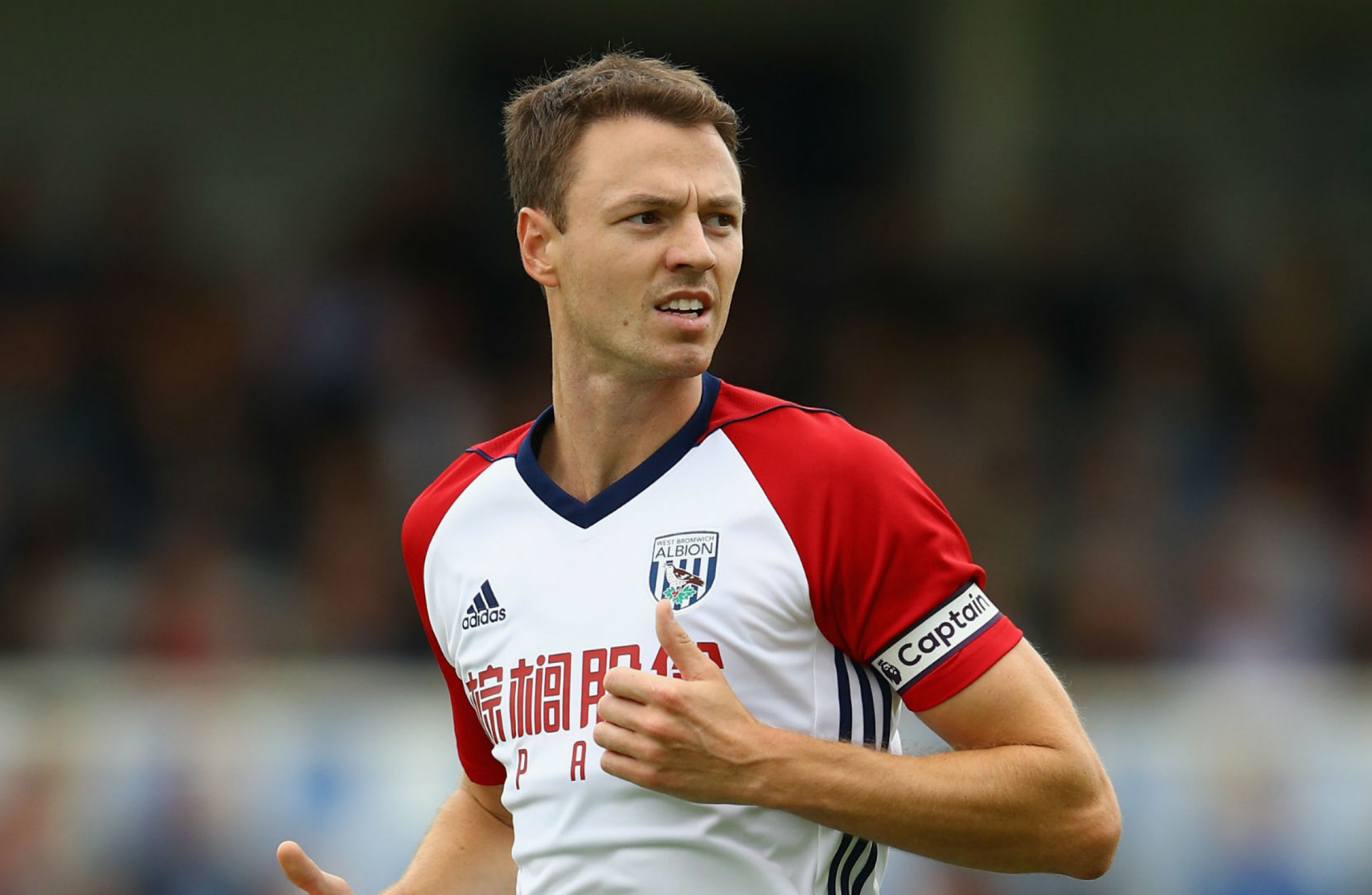 Pulis keen for Evans to agree WBA deal