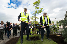 Construction begins on new €233m Centre Parcs resort in Longford