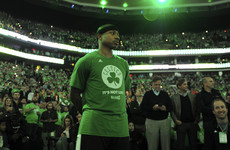 Isaiah Thomas's emotional goodbye, Sharapova's strange welcome and more in this week's sportswriting