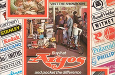 9 memories everyone has of flipping through the Argos catalogue as a kid