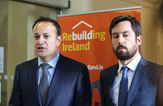 Varadkar says we don't always hear the 'full stories' when it comes to homelessness
