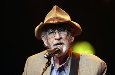 Country music's 'Gentle Giant' Don Williams dies aged 78