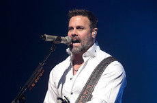 Country singer Troy Gentry killed in New Jersey helicopter crash