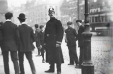 'Found destitute and demented': Limerick police records give insight into Irish life in 1922