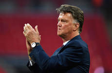 Louis van Gaal slams Man Utd treatment: My head was in a noose