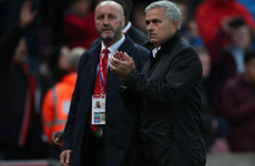 Mourinho's handshake snub and more Premier League talking points