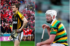 All-Ireland hurling finalists Ballyea dumped out in Clare, while Cork champions also bow out