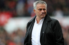 'I want to be polite with you but your question is a bad question': Jose walks out of BBC interview