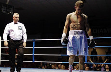 Eric Donovan wins Celtic title with eight-round masterclass against gutsy Welsh champion