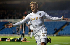 Long road back: Leeds have made an excellent start to the Championship season