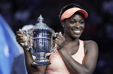 After 11-month injury, 83rd seed Sloane Stephens completes remarkable comeback