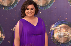 People have criticised lesbian comedian Susan Calman for wanting to dance with a man on Strictly Come Dancing