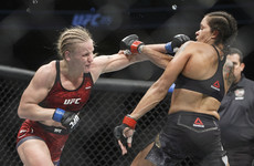 Nunes defends UFC title as Shevchenko bemoans contentious decision