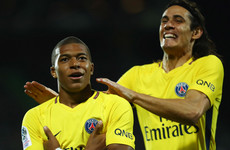 Wenger hails Mbappe as 'the new Pele' after goalscoring PSG debut