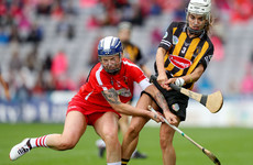 Cork snatch All-Ireland camogie title as last gasp Julia White point secures dramatic victory
