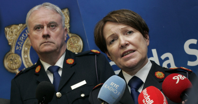 Ireland's new Acting Garda Commissioner brought in to 'keep things steady'