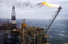 A Dublin company has abandoned its prospective oil well off the Kerry coast