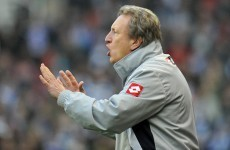 Warnock eyes promotion after accepting the Leeds job