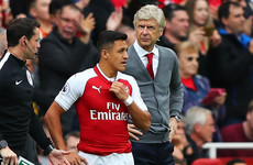 Wenger: Alexis isn't fat, he's serious and committed