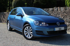 Buying a second-hand Golf? Here are 4 models you need to know about
