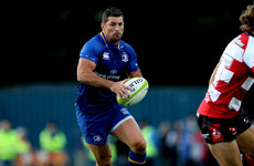 'It's gutting for him': Rob Kearney suffers fresh injury setback, Heaslip also misses SA trip