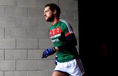 'I remember saying to them that I will play for Mayo again. You don't forget words like that'