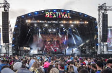 Woman found dead at Bestival is daughter of Coronation Street actor John Michie