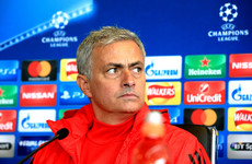 'Other countries protect their clubs': Mourinho blames schedule for English teams' poor record in Europe