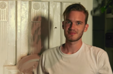 Outrage after controversial YouTube star PewDiePie uses the N-word in latest video