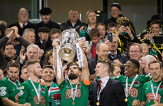 Holders Cork City handed Munster derby in the FAI Cup semi-final