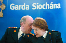 Should the new garda commissioner be recruited from outside Ireland? Nearly half of people think so