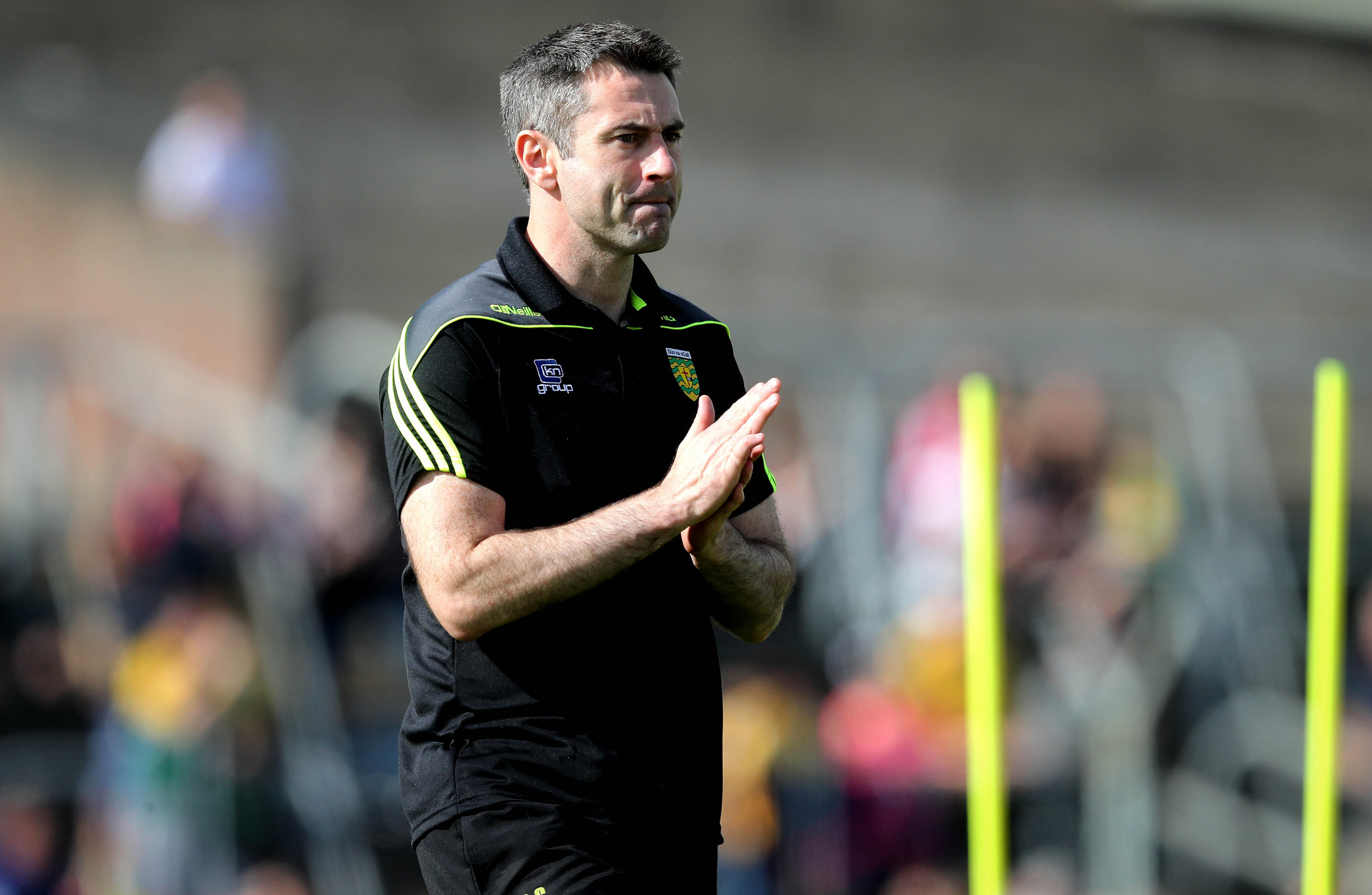 Former Donegal boss Rory Gallagher is the new Fermanagh manager