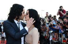 'I don't regret being married to Katy': Russell Brand on his relationship with Katy Perry... it's the Dredge