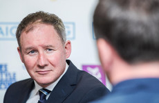 Jim Gavin refutes the notion that Dublin players don't work full-time jobs
