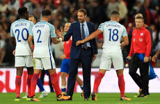 England players urged not to use public Wi-Fi at Russia 2018 due to fears tactics will be hacked