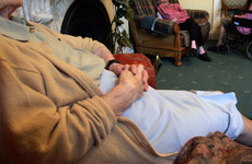 'I was told it'd only be for four weeks': Ireland's older people describe life in a nursing home