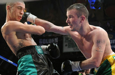 John Joe Nevin to make ring return later this month following lengthy absence