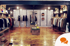What this 'new luxury' store can teach brick-and-mortar retailers about savvy shop design