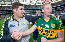 Give Fitzmaurice time to decide on future and trust his judgement on Kerry youngsters