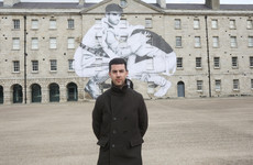 'Mental health difficulties are still fraught with stigma' - New mural challenges Ireland's attitudes