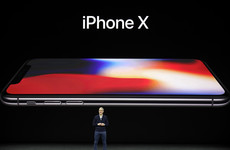 Fancy the new iPhone X? Prices are going to start at €1,179