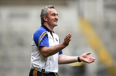 Tipp county board set to reappoint hurling and football managers for 2018