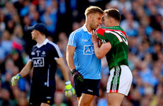 The player ratings as Dublin beat Mayo to win the Sam Maguire