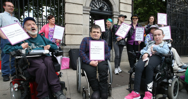 FactFind: Why on earth hasn't Ireland ratified the UN's Convention on Disabilities?