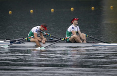 Disappointment for Ireland as Gary O'Donovan ruled out of World Championships
