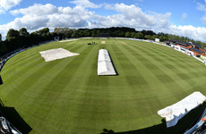 Ireland's marquee ODI of the summer abandoned despite sunny conditions in Belfast