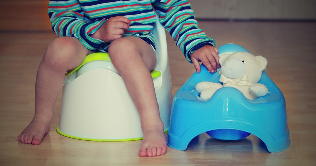 How late is too late for potty training? We asked the experts
