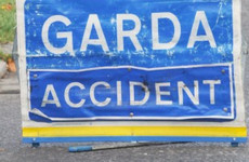 Cyclist killed following collision with tractor