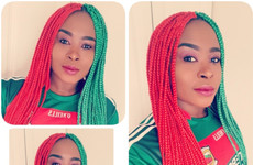 People are getting behind this Mayo fan's plea for an All-Ireland ticket after she went all out for the cause