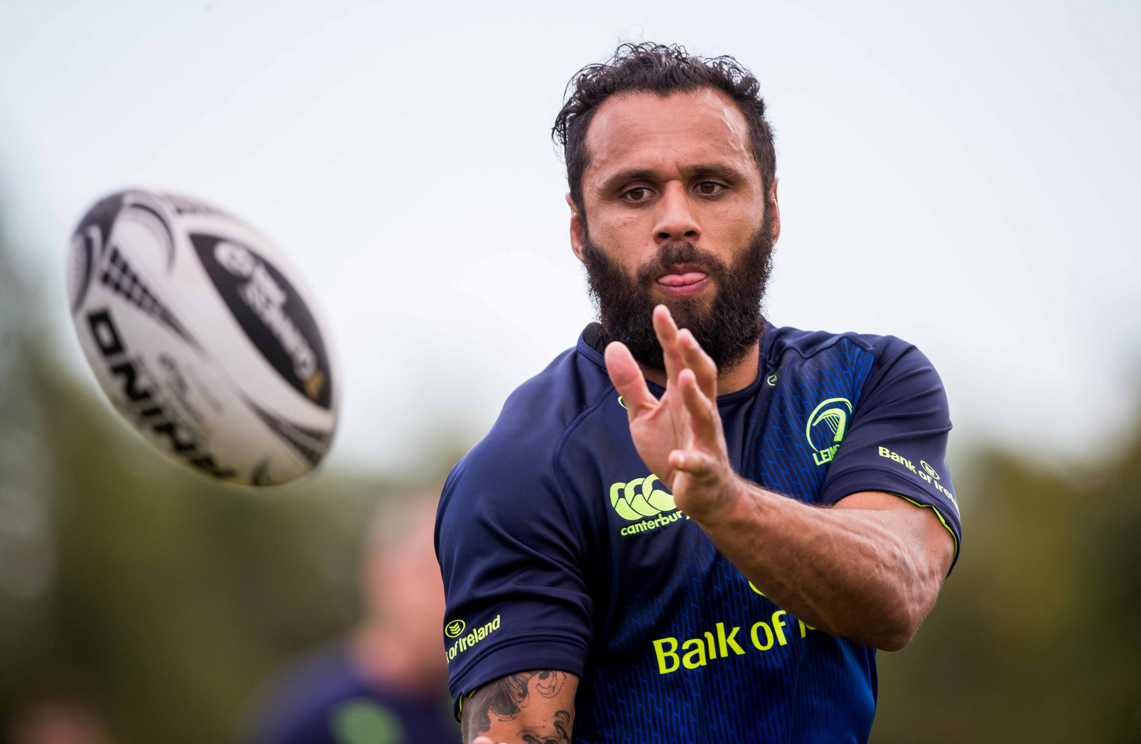 Two Leinster players denied entry to South Africa